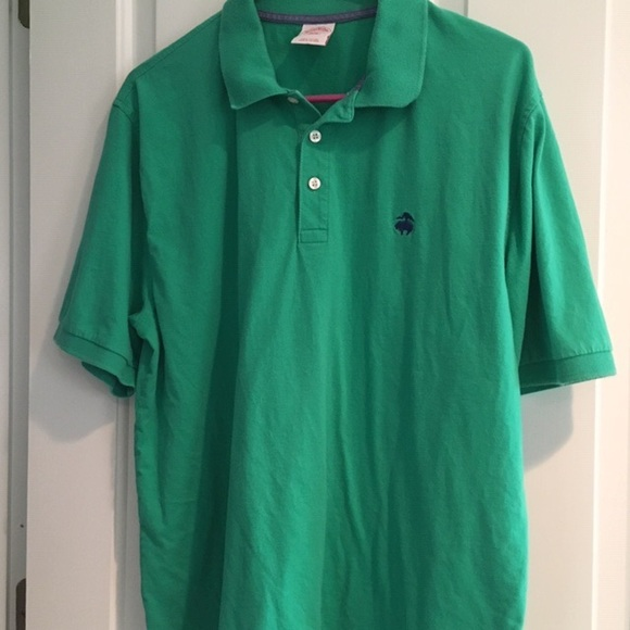 Brooks Brothers Other - Men's Brooks Brothers Pique Shirt